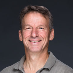 Jon Gordon, P.L.S. - Surveyor/Project Manager