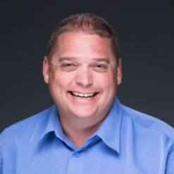 Ray Kimball, P.E. - Project Manager