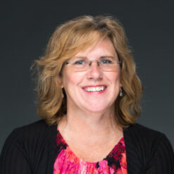 Susan Moss, A.S.L.A. - Landscape Architect/Project Manager